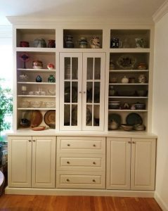 BuiltInCabinetry